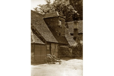 BET 613 Forge Cottage c1950