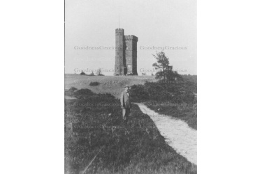 COL 58 Leith Hill Tower 6-2-66