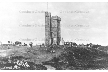 COL 71 Leith Hill Tower 5-1-53