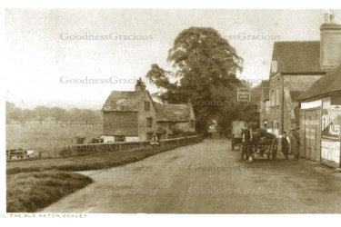 OCK 07 Kings Arms  1923
