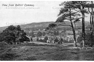 red_1_redhill_from_common_1904